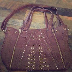 Super storage purse!